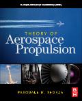 Sforza: Theory of Aerospace Propulsion