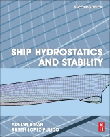 Ship Hydrostatics and Stability, 2nd Edition