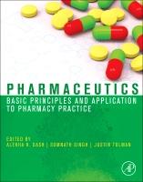 Pharmaceutics, 1st Edition