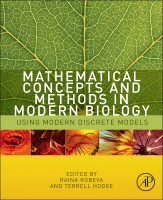 Mathematical Concepts and Methods in Modern Biology, 1st Edition