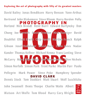Photography in 100 Words Covers