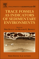 Trace Fossils as Indicators of Sedimentary Environments, 1st Edition