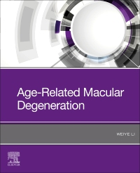 cover image - Age-Related Macular Degeneration