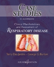 cover image - Case Studies to Accompany Clinical Manifestation and Assessment of Respiratory Disease,2nd Edition
