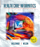 cover image - Learning Resources to Accompany Health Care Informatics: An Interdisciplinary Approach