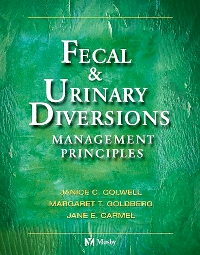 cover image - Fecal & Urinary Diversions