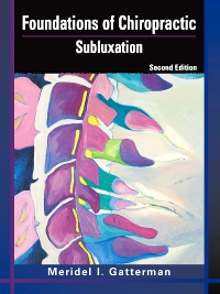 cover image - Foundations of Chiropractic,2nd Edition