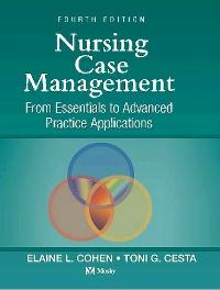 cover image - Nursing Case Management,4th Edition