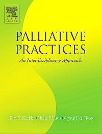 cover image - Palliative Practices