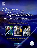cover image - Evolve Resources for Driver Rehabilitation and Community Mobility