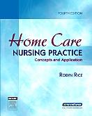 cover image - Evolve Resources for Home Care Nursing Practice,4th Edition
