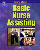cover image - Evolve Resources  for Basic Nurse Assisting