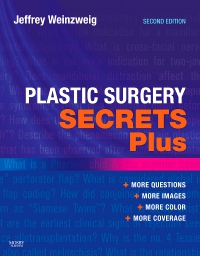 cover image - Plastic Surgery Secrets Plus,2nd Edition
