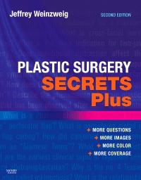 cover image - Plastic Surgery Secrets Plus,2nd Edition