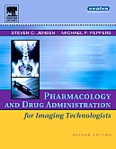 cover image - Evolve Resources for Pharmacology and Drug Administration for Imaging Technologists,2nd Edition