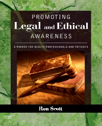 cover image - Promoting Legal and Ethical Awareness