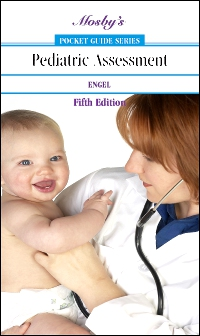 cover image - Mosby's Pocket Guide to Pediatric Assessment,5th Edition