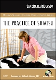 cover image - Evolve Resources for The Practice of Shiatsu