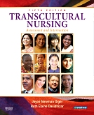 cover image - Evolve Resources for Transcultural Nursing,5th Edition