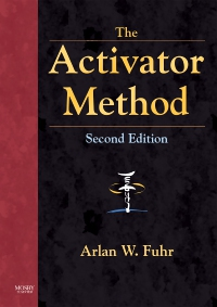 cover image - The Activator Method,2nd Edition