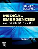 cover image - Evolve Resources for Medical Emergencies in the Dental Office,6th Edition