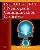 cover image - Evolve Resources for Introduction to Neurogenic Communication Disorders,7th Edition
