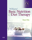 cover image - Evolve Resources for Williams' Basic Nutrition and Diet Therapy,13th Edition