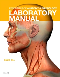 cover image - Essentials of Anatomy and Physiology Laboratory Manual