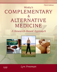 cover image - Mosby's Complementary & Alternative Medicine,3rd Edition