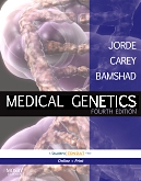 cover image - Evolve Resources for Medical Genetics,4th Edition