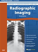 cover image - Mosby's Radiography Online: Radiographic Imaging,2nd Edition