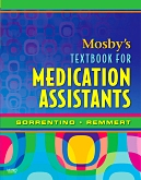 cover image - Evolve Resources for Mosby's Textbook for Medication Assistants