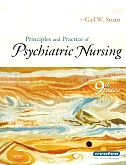 cover image - Evolve Resources for Principles and Practice of Psychiatric Nursing,9th Edition