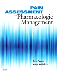 cover image - Pain Assessment and Pharmacologic Management