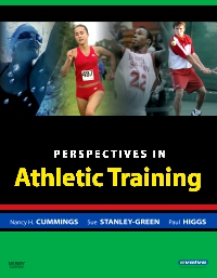 cover image - Perspectives in Athletic Training - Elsevier eBook on VitalSource