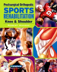 cover image - Postsurgical Orthopedic Sports Rehabilitation - Elsevier eBook on VitalSource
