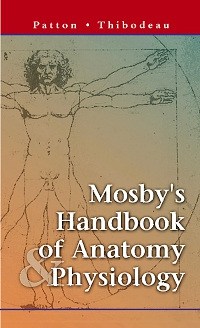 cover image - Mosby's Handbook of Anatomy and Physiology - Elsevier eBook on VitalSource
