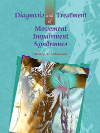 cover image - Diagnosis and Treatment of Movement Impairment Syndromes - Elsevier eBook on VitalSource