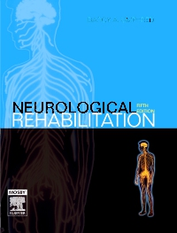 cover image - Neurological Rehabilitation - Elsevier eBook on VitalSource,5th Edition