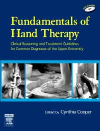 cover image - Fundamentals of Hand Therapy - Elsevier eBook on VitalSource