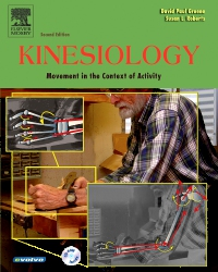 cover image - Kinesiology - Elsevier eBook on VitalSource,2nd Edition