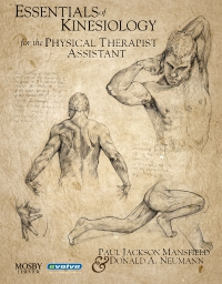 cover image - Essentials of Kinesiology for the Physical Therapist Assistant - Elsevier eBook on VitalSource