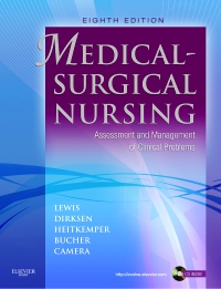 Medical Surgical Nursing Ebook