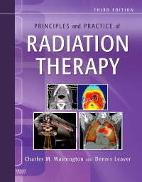 cover image - Principles and Practice of Radiation Therapy - Elsevier eBook on VitalSource,3rd Edition