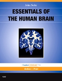 cover image - Evolve Resources for Essentials of the Human Brain