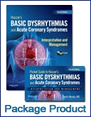 cover image - Huszar's Basic Dysrhythmias and Acute Coronary Syndromes: Interpretation & Management - Elsevier eBook on VitalSource,4th Edition