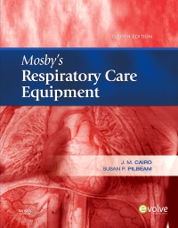 cover image - Mosby's Respiratory Care Equipment - Elsevier eBook on VitalSource,8th Edition