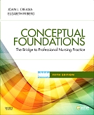 cover image - Evolve Resources for Conceptual Foundations,5th Edition