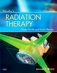 cover image - Mosby's Radiation Therapy Study Guide and Exam Review (Print w/Access Code)