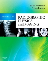 cover image - Evolve Resources for Essentials of Radiographic Physics and Imaging